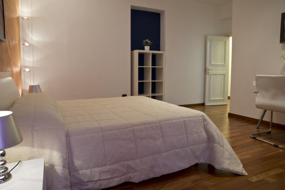 Foto particolare Suite Amalfi