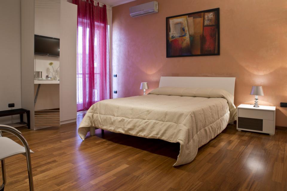 Suite Amalfi